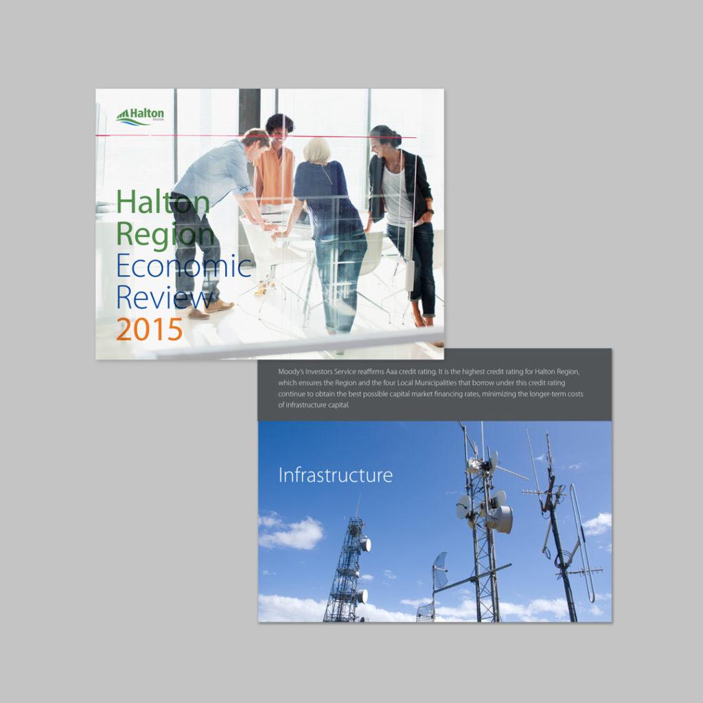 Halton Region Economic Review