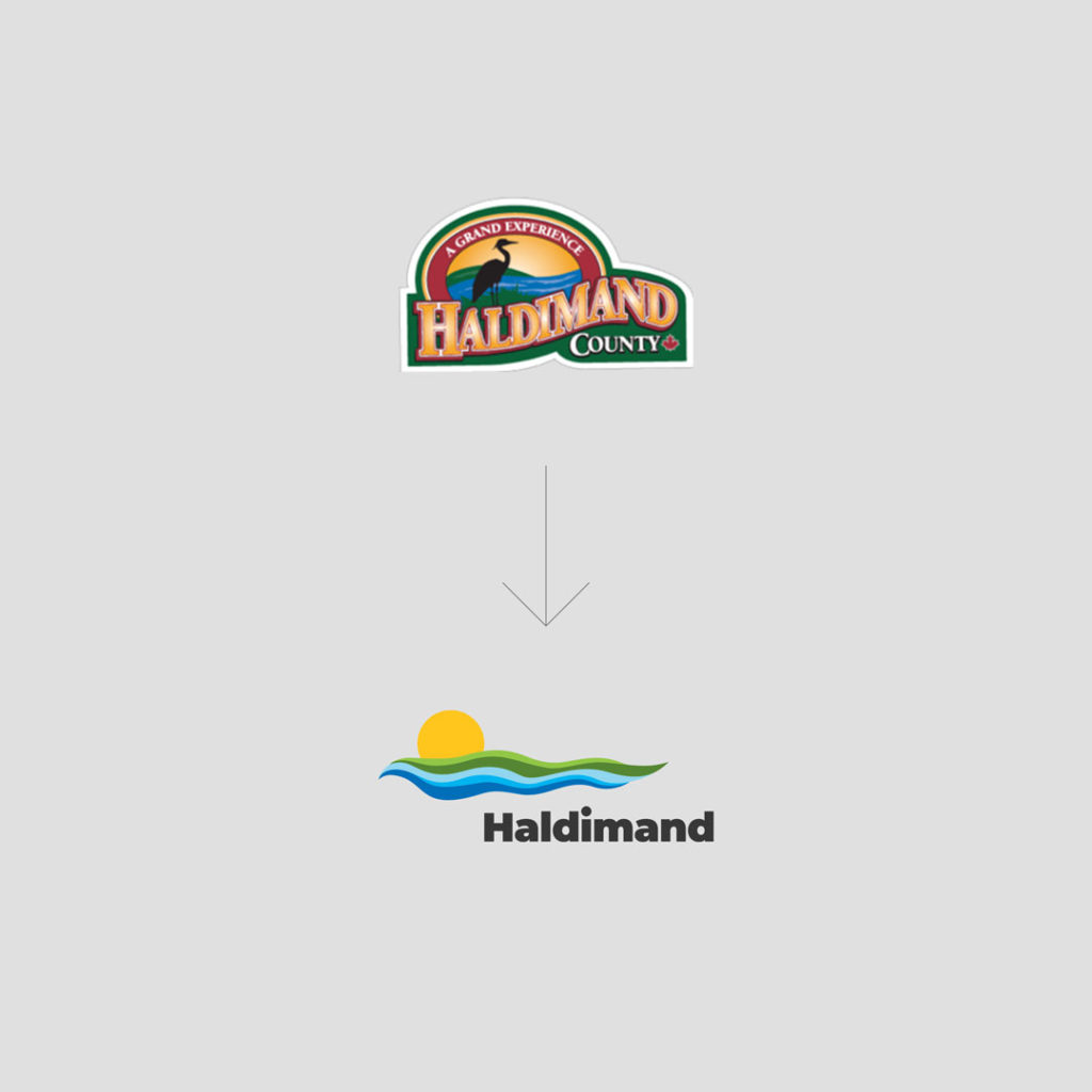 Image showing Haldimand Brand Guidelines Images