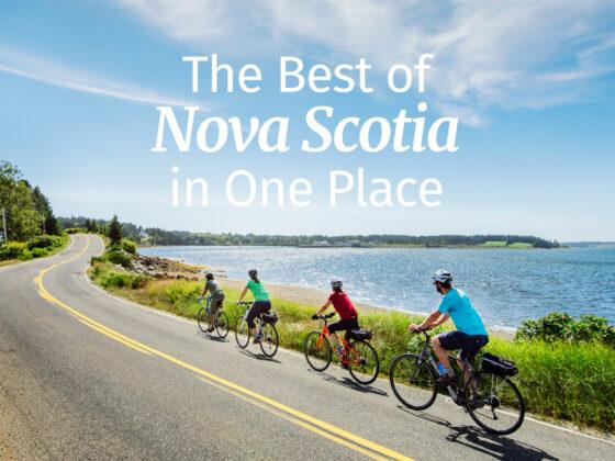 Chester Nova Scotia